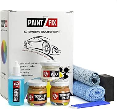 download Corvette Exterior Touch Up Paint Aerosol Can GM workshop manual