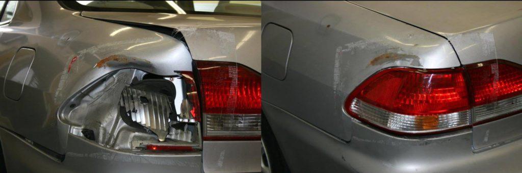 download Corvette Filler Panel Rear Gray workshop manual