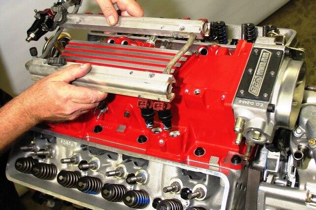 download Corvette Fuel Injector Harness workshop manual