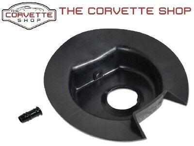 download Corvette Gas Boot Drain Kit workshop manual