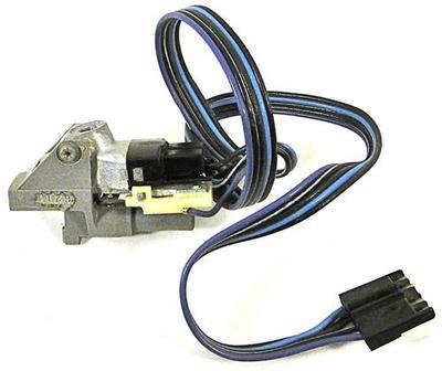 download Corvette Headlight Switch Bezel workshop manual