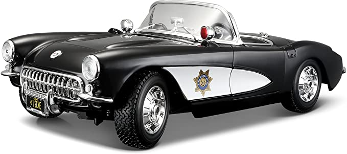 download Corvette Hood s 454 Die Cast workshop manual