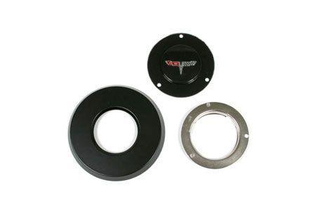 download Corvette Horn Button Emblem workshop manual