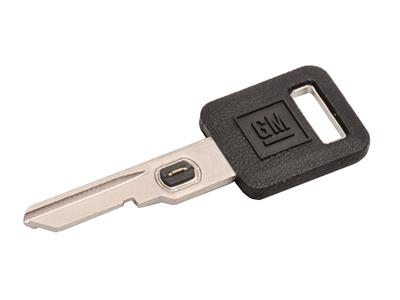 download Corvette Ignition Key With VATS Code 5 workshop manual