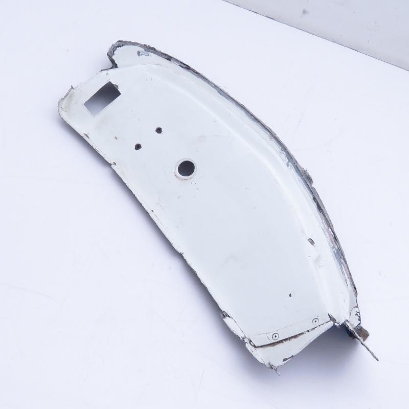 download Corvette Lock Pillar Panel Left Convertible workshop manual