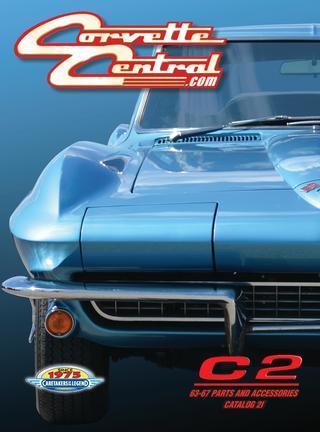 download Corvette No. 1 Body Mount Reinforcement workshop manual
