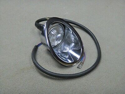 download Corvette Parking Light Assembly Right workshop manual