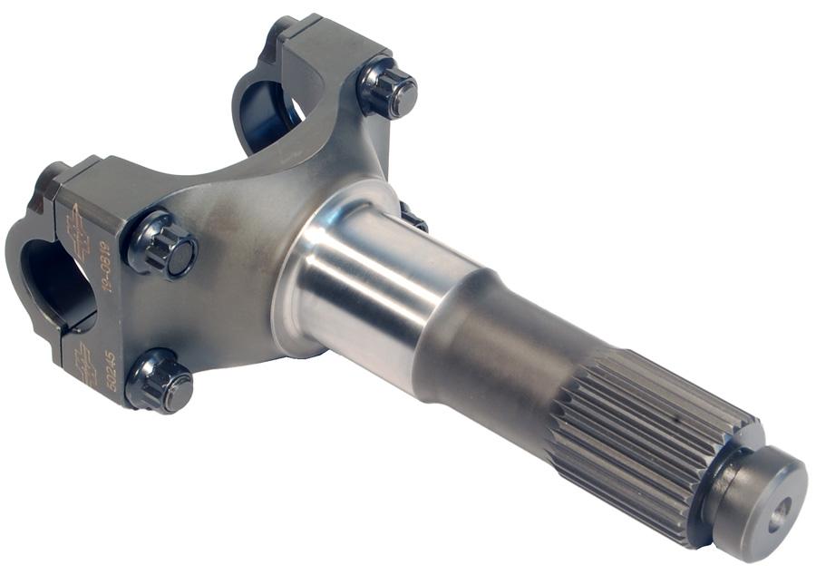 download Corvette Rear Axle Shaft Heavy Duty With U Joints workshop manual