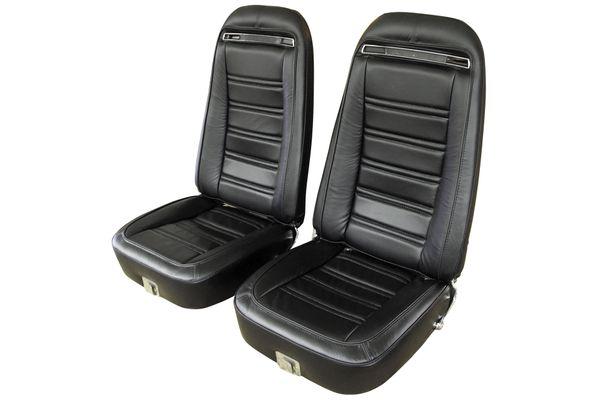 download Corvette Seat Hardware Kit workshop manual