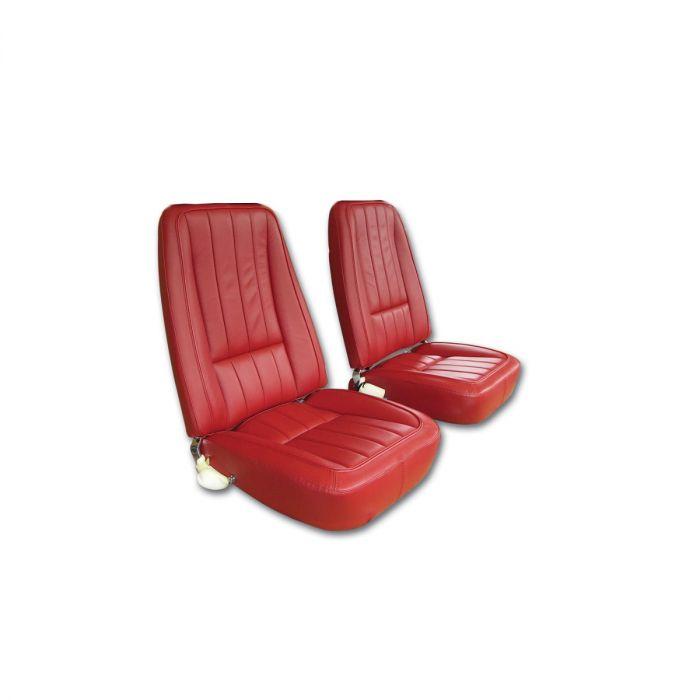 download Corvette Seat L Frame Reconditioned workshop manual