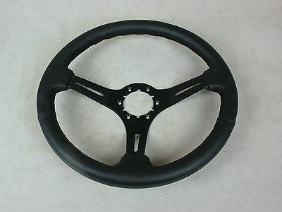 download Corvette Steering Wheel Black Leather With Brushed 3 Spoke Design workshop manual
