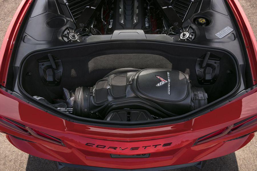 download Corvette Stingray Roof Panel Trannt workshop manual