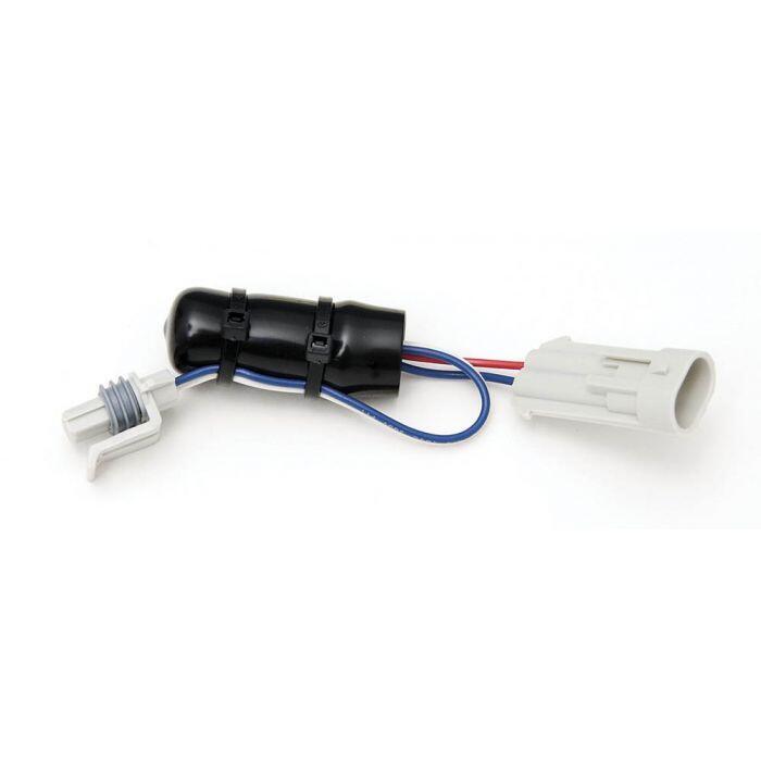 download Corvette Third Brake Light Pulser Kit workshop manual