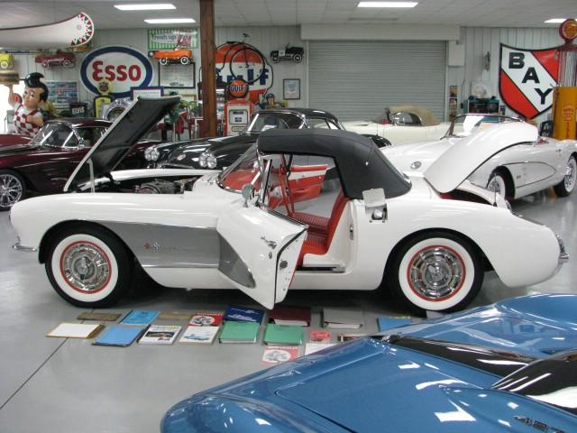 download Corvette Tissue Dispenser workshop manual