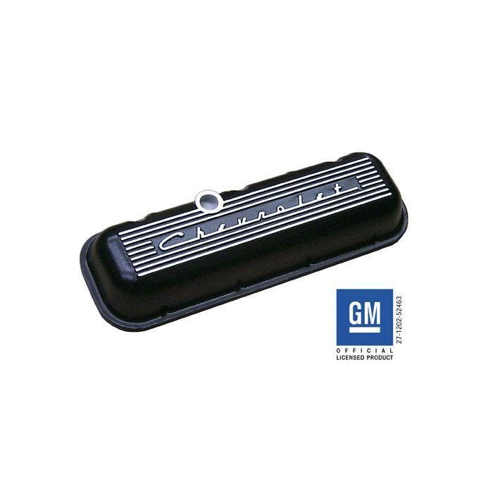 download Corvette Valve Covers Big Block Aluminum Finned With Black Powder Coated Finish workshop manual