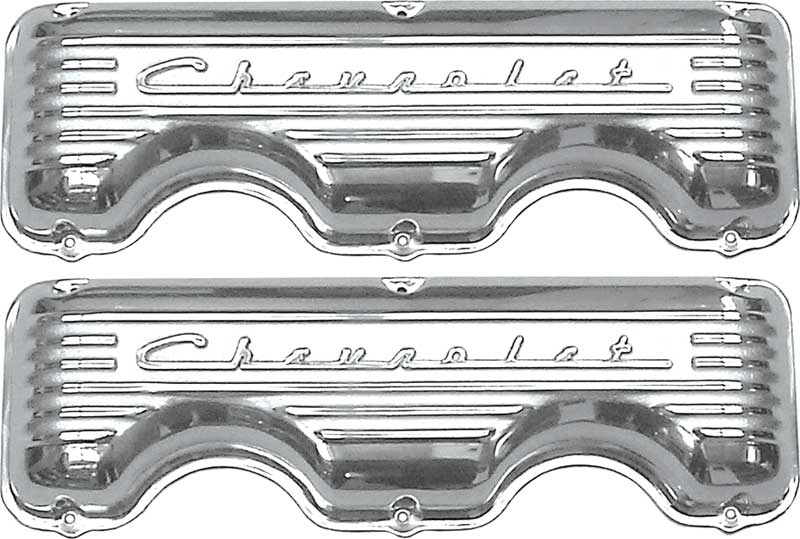 download Corvette Valve Covers Big Block Aluminum Finned With Polished Finish workshop manual