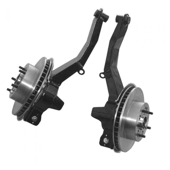 download Corvette Van Steel Rear Wheel Bearing Trailing Arm Re workshop manual