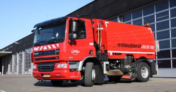 download DAF CF65 Truck workshop manual