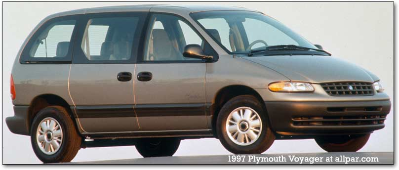 download DODGE CARAVAN TOWN COUNTRY PLYMOUTH VOYAGER workshop manual