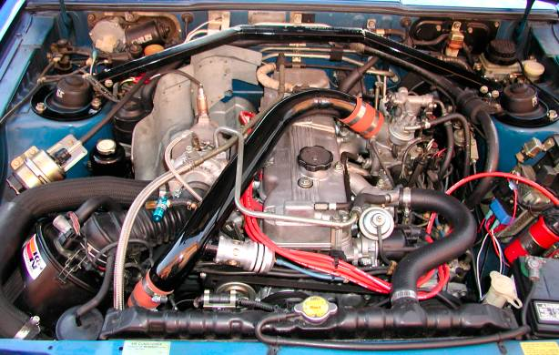 download DODGE PLYMOUTH CONQUEST workshop manual