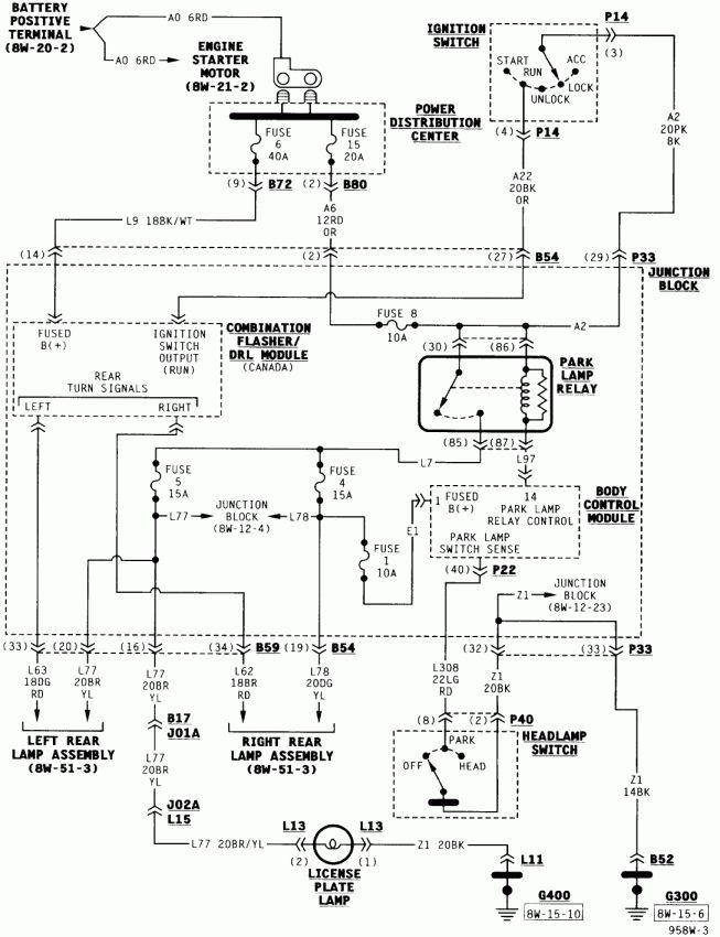 download DODGE VOYAGER workshop manual