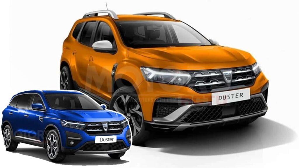 download Dacia Duster able workshop manual