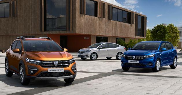 download Dacia Logan I workshop manual