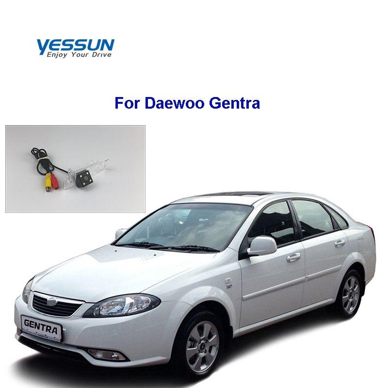 download Daewoo Gentra workshop manual