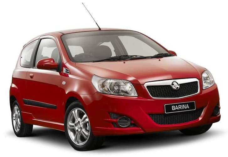 download Daewoo Kalos Holden Barina plus workshop manual
