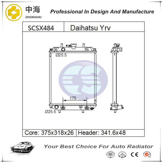 download Daihatsu YRV M211 workshop manual