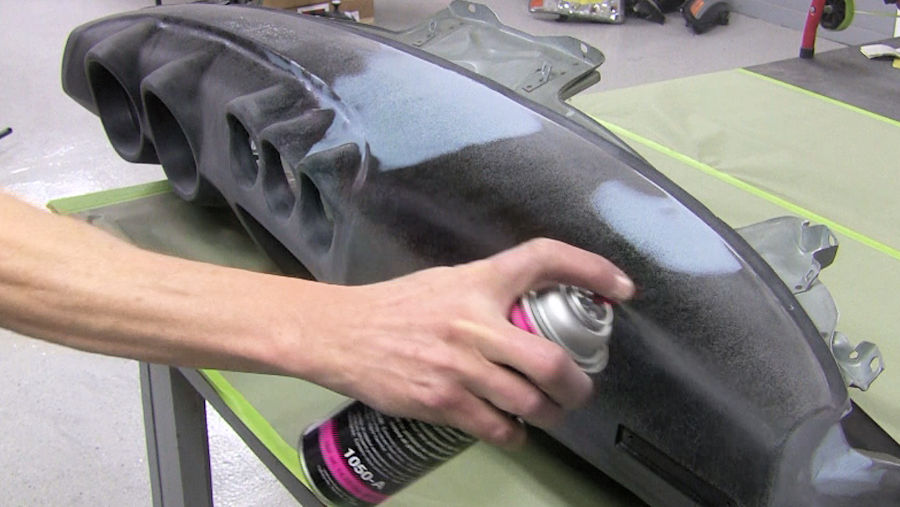 download Dash Cover Black Can Be Painted workshop manual