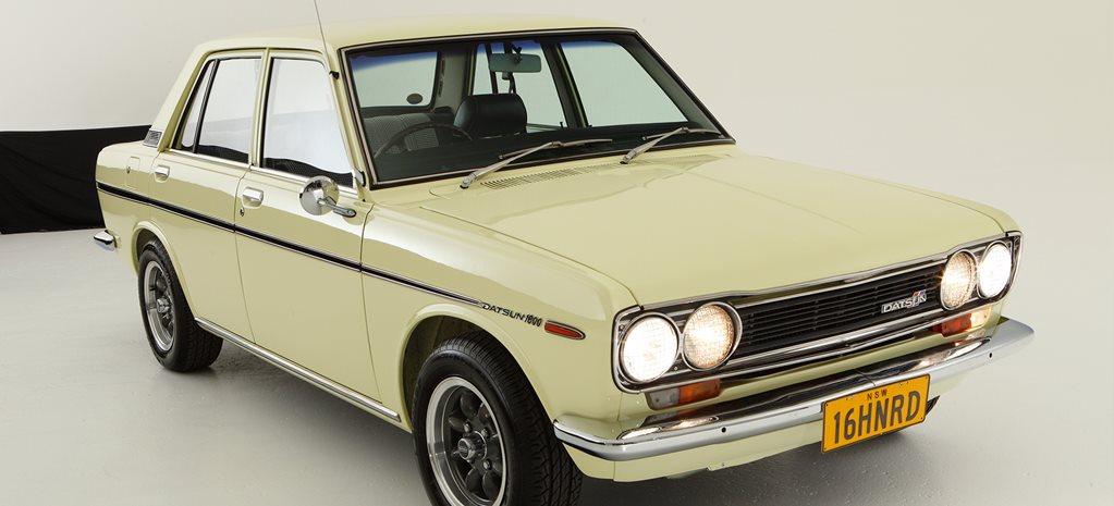 download Datsun 1600 510 L16 Engine workshop manual