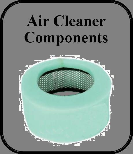 download Decal Air Cleaner workshop manual