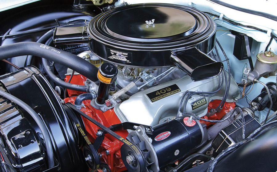 download Decal Kit Hardtop Or Sedan 400 CID Galaxie workshop manual