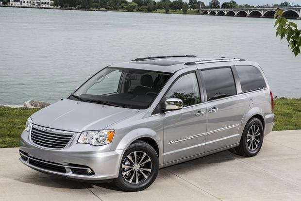download Dodge Caravan workshop manual