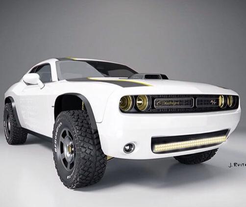 download Dodge Challenger workshop manual