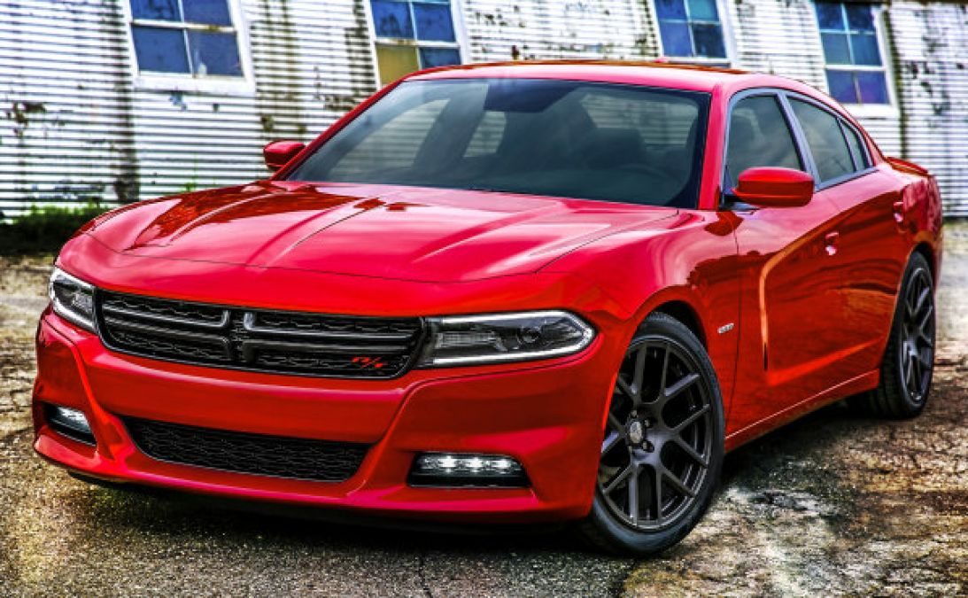 download Dodge Charger 9 560 workshop manual