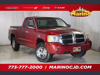 download Dodge Dakota workshop manual