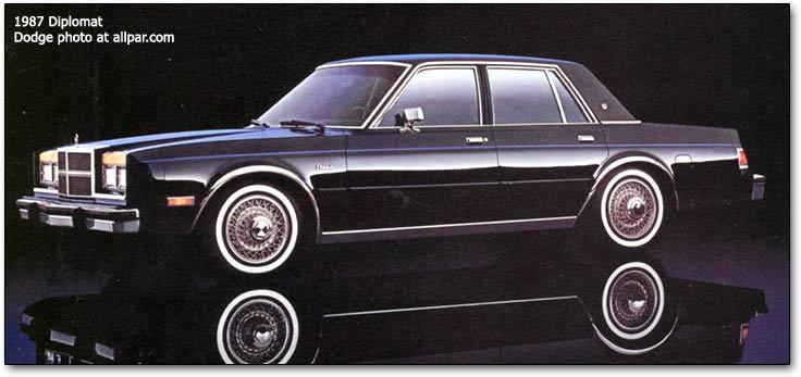 download Dodge Dynasty workshop manual