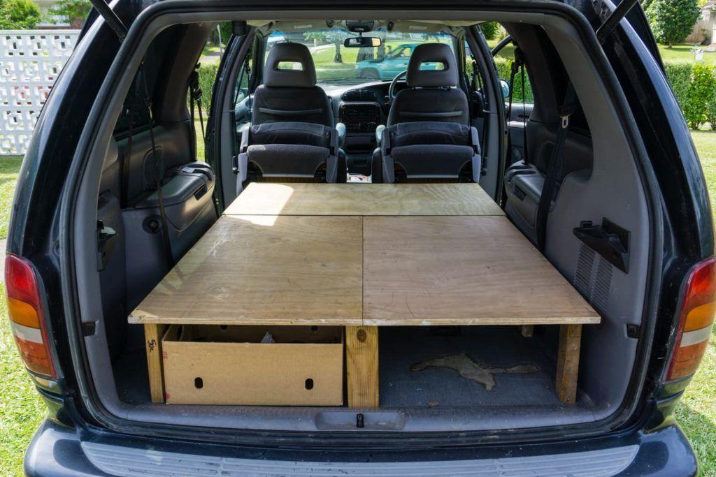 download Dodge Grand Caravan workshop manual