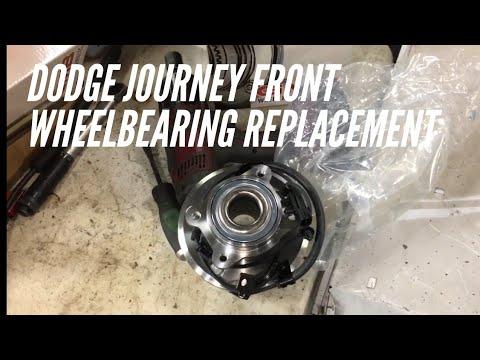 download Dodge Journey workshop manual
