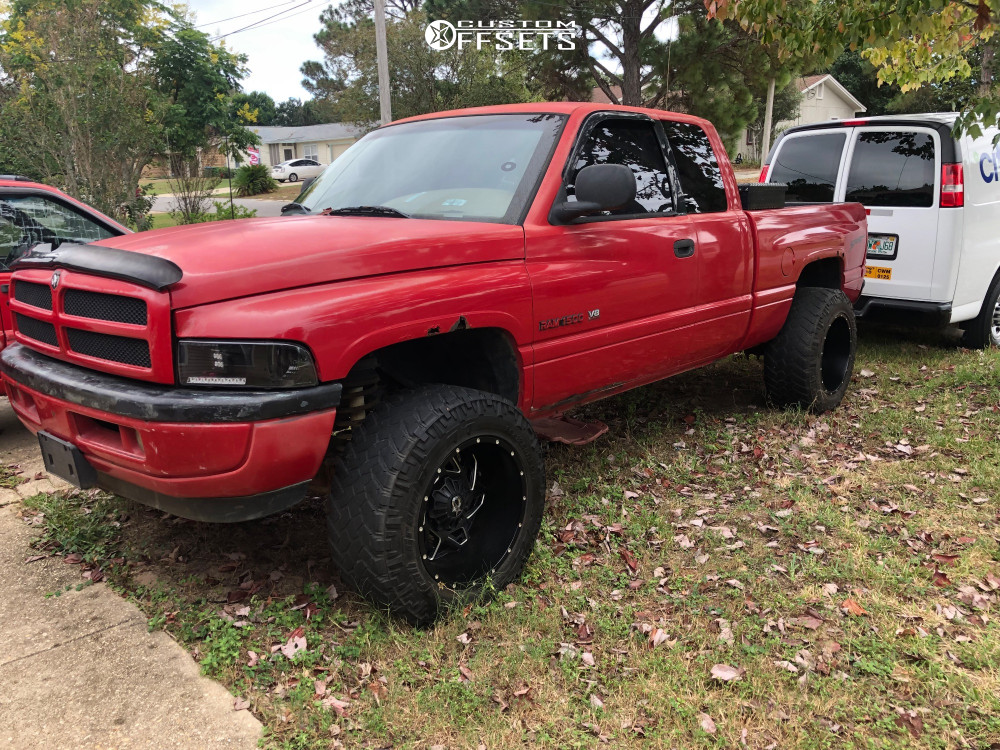 download Dodge Pickup Truck R1500 99 workshop manual