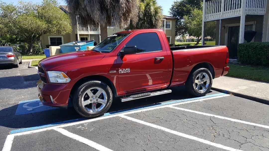 download Dodge Ram Truck workshop manual