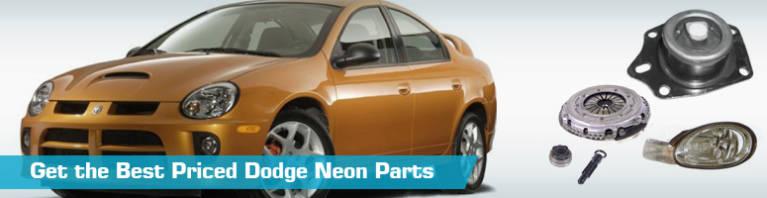 download Dodge SX 2.0 workshop manual