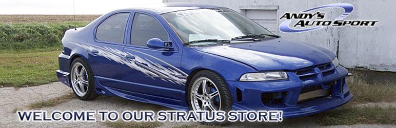 download Dodge Stratus 97 workshop manual