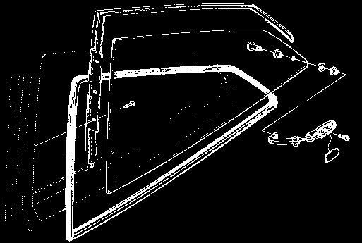 download Door Jamb Switch Flush Mount With Spring Tabs 11 16 Diameter Ford workshop manual