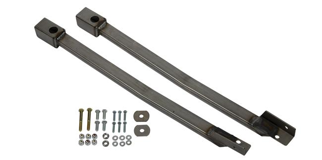 download Drive shaft hoop Heidts RC 037 workshop manual