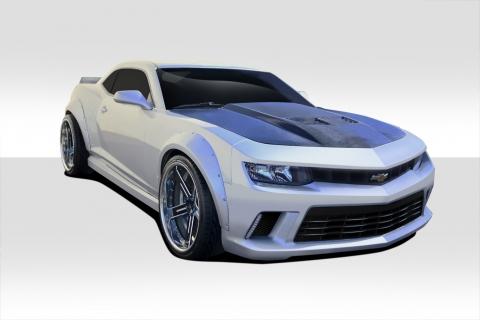 download Duraflex GT Concept Wide Body Kit Extreme Dimensions workshop manual