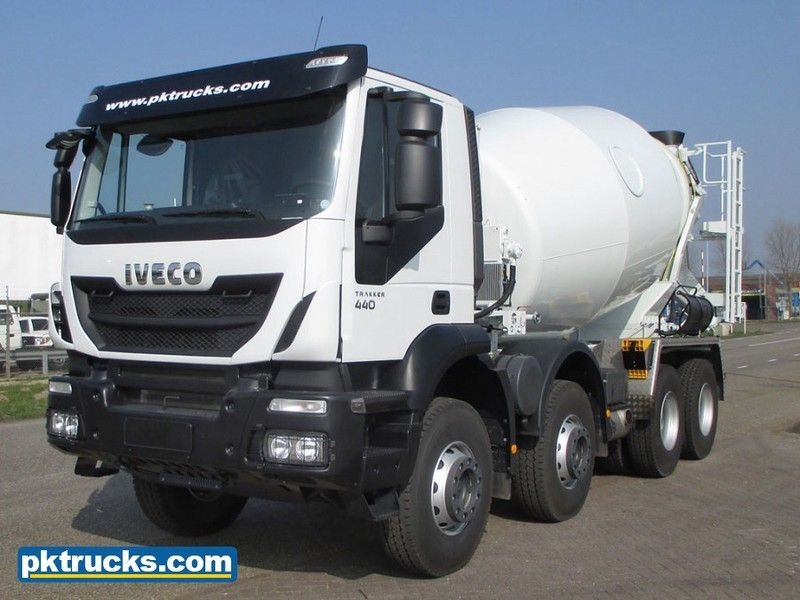 download EURO TRAKKER 4 5 Truck workshop manual
