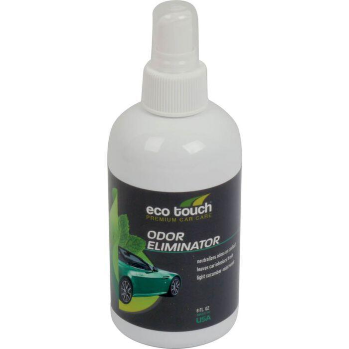 download Eco Touch Odor Eliminator workshop manual
